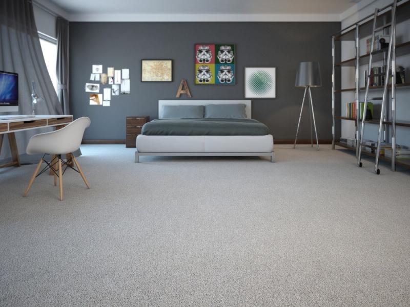 Carpetes e Forrações